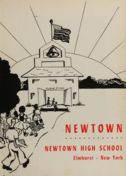 Page 7, 1954 Edition, Newtown High School - Newtowner Yearbook (Elmhurst, NY) online yearbook collection
