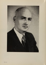 Page 8, 1954 Edition, Newtown High School - Newtowner Yearbook (Elmhurst, NY) online yearbook collection
