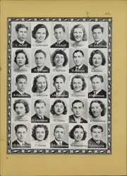 Page 56, 1938 Edition, Tilden High School - Classic Yearbook (Brooklyn, NY) online yearbook collection