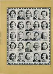 Page 63, 1938 Edition, Tilden High School - Classic Yearbook (Brooklyn, NY) online yearbook collection