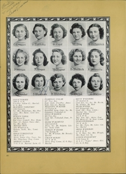 Page 66, 1938 Edition, Tilden High School - Classic Yearbook (Brooklyn, NY) online yearbook collection