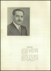 Page 10, 1939 Edition, Tilden High School - Classic Yearbook (Brooklyn, NY) online yearbook collection
