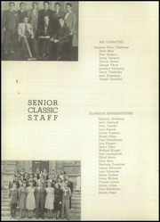 Page 12, 1939 Edition, Tilden High School - Classic Yearbook (Brooklyn, NY) online yearbook collection