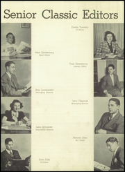 Page 13, 1939 Edition, Tilden High School - Classic Yearbook (Brooklyn, NY) online yearbook collection