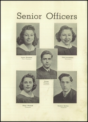Page 15, 1939 Edition, Tilden High School - Classic Yearbook (Brooklyn, NY) online yearbook collection