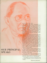 Page 10, 1952 Edition, Tilden High School - Classic Yearbook (Brooklyn, NY) online yearbook collection