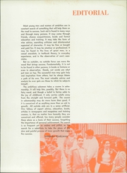 Page 11, 1952 Edition, Tilden High School - Classic Yearbook (Brooklyn, NY) online yearbook collection