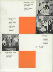 Page 13, 1952 Edition, Tilden High School - Classic Yearbook (Brooklyn, NY) online yearbook collection