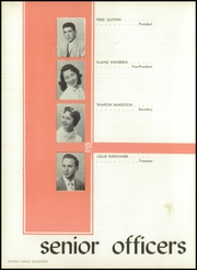 Page 16, 1954 Edition, Tilden High School - Classic Yearbook (Brooklyn, NY) online yearbook collection