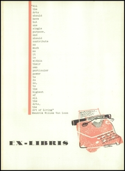 Page 5, 1954 Edition, Tilden High School - Classic Yearbook (Brooklyn, NY) online yearbook collection