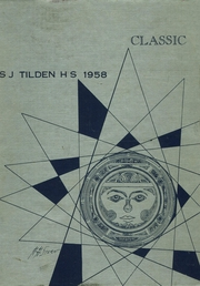 Page 1, 1958 Edition, Tilden High School - Classic Yearbook (Brooklyn, NY) online yearbook collection