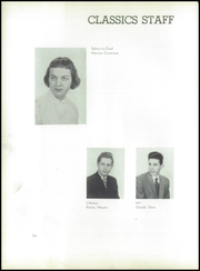 Page 10, 1958 Edition, Tilden High School - Classic Yearbook (Brooklyn, NY) online yearbook collection