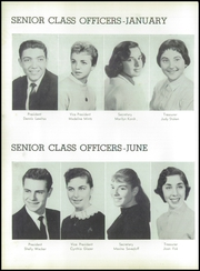 Page 12, 1958 Edition, Tilden High School - Classic Yearbook (Brooklyn, NY) online yearbook collection