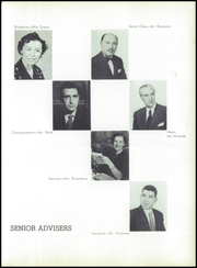 Page 13, 1958 Edition, Tilden High School - Classic Yearbook (Brooklyn, NY) online yearbook collection