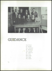 Page 14, 1958 Edition, Tilden High School - Classic Yearbook (Brooklyn, NY) online yearbook collection