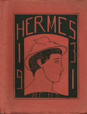 1931 Edition, Hudson Falls High School - Hermes Yearbook (Hudson Falls, NY)