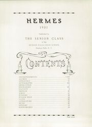 Page 11, 1931 Edition, Hudson Falls High School - Hermes Yearbook (Hudson Falls, NY) online yearbook collection