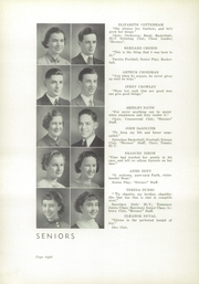 Page 12, 1937 Edition, Hudson Falls High School - Hermes Yearbook (Hudson Falls, NY) online yearbook collection