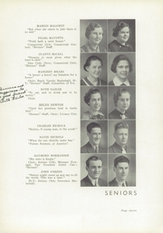 Page 15, 1937 Edition, Hudson Falls High School - Hermes Yearbook (Hudson Falls, NY) online yearbook collection
