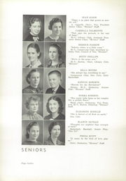 Page 16, 1937 Edition, Hudson Falls High School - Hermes Yearbook (Hudson Falls, NY) online yearbook collection