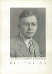 Page 6, 1937 Edition, Hudson Falls High School - Hermes Yearbook (Hudson Falls, NY) online yearbook collection