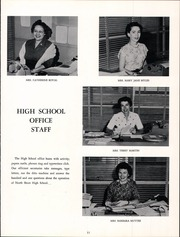 Page 15, 1959 Edition, North Shore High School - Taliesin Yearbook (Glen Head, NY) online yearbook collection