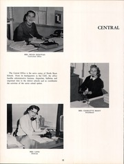Page 16, 1959 Edition, North Shore High School - Taliesin Yearbook (Glen Head, NY) online yearbook collection