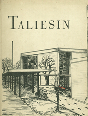1960 Edition, North Shore High School - Taliesin Yearbook (Glen Head, NY)