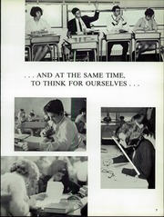 Page 11, 1965 Edition, North Shore High School - Taliesin Yearbook (Glen Head, NY) online yearbook collection