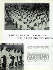 Page 16, 1965 Edition, North Shore High School - Taliesin Yearbook (Glen Head, NY) online yearbook collection