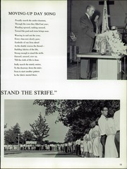 Page 17, 1965 Edition, North Shore High School - Taliesin Yearbook (Glen Head, NY) online yearbook collection