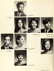 Page 10, 1970 Edition, Fox Lane High School - Fox Trails Yearbook (Bedford, NY) online yearbook collection
