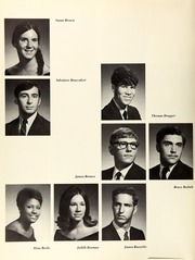 Page 12, 1970 Edition, Fox Lane High School - Fox Trails Yearbook (Bedford, NY) online yearbook collection