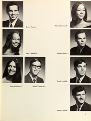 Page 13, 1970 Edition, Fox Lane High School - Fox Trails Yearbook (Bedford, NY) online yearbook collection