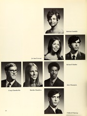 Page 14, 1970 Edition, Fox Lane High School - Fox Trails Yearbook (Bedford, NY) online yearbook collection
