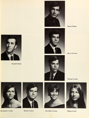 Page 15, 1970 Edition, Fox Lane High School - Fox Trails Yearbook (Bedford, NY) online yearbook collection