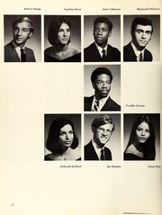 Page 16, 1970 Edition, Fox Lane High School - Fox Trails Yearbook (Bedford, NY) online yearbook collection