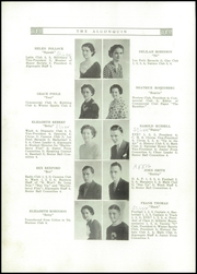 Page 14, 1936 Edition, Canton Williams High School - Algonquin Yearbook (Canton, NY) online yearbook collection
