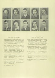 Page 11, 1944 Edition, Canton Williams High School - Algonquin Yearbook (Canton, NY) online yearbook collection