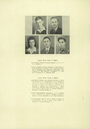 Page 14, 1944 Edition, Canton Williams High School - Algonquin Yearbook (Canton, NY) online yearbook collection