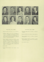 Page 7, 1944 Edition, Canton Williams High School - Algonquin Yearbook (Canton, NY) online yearbook collection
