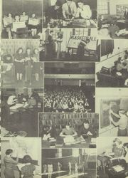 Page 11, 1940 Edition, Marshall High School - John Quill Yearbook (Rochester, NY) online yearbook collection