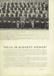 Page 8, 1940 Edition, Marshall High School - John Quill Yearbook (Rochester, NY) online yearbook collection