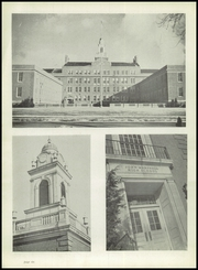 Page 10, 1943 Edition, Marshall High School - John Quill Yearbook (Rochester, NY) online yearbook collection