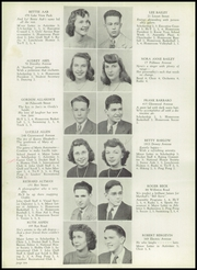 Page 14, 1943 Edition, Marshall High School - John Quill Yearbook (Rochester, NY) online yearbook collection
