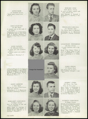 Page 16, 1943 Edition, Marshall High School - John Quill Yearbook (Rochester, NY) online yearbook collection
