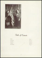 Page 12, 1944 Edition, Marshall High School - John Quill Yearbook (Rochester, NY) online yearbook collection