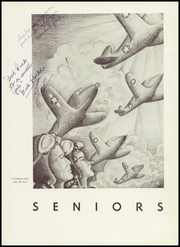 Page 13, 1944 Edition, Marshall High School - John Quill Yearbook (Rochester, NY) online yearbook collection
