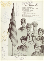 Page 6, 1944 Edition, Marshall High School - John Quill Yearbook (Rochester, NY) online yearbook collection