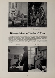 Page 10, 1947 Edition, Marshall High School - John Quill Yearbook (Rochester, NY) online yearbook collection